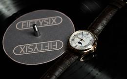 Thương hiệu đồng hồ 263 năm tuổi lại gây bất ngờ cho giới thượng lưu: Ra mắt thiết kế hơi hướng cổ điển thập niên 50
