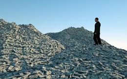 """Thành phố Canada """"chìm"""" trong núi tiền khổng lồ từ Trung Quốc"""