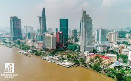 TP.HCM: Kiến nghị giữ nguyên quy hoạch đô thị như hiện nay
