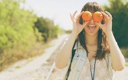 10 cách đơn giản ai cũng có thể học từ một cô gái mắc hội chứng Down bẩm sinh để nắm giữ hạnh phúc: Niềm vui đến từ những điều rất đơn giản trong cuộc sống