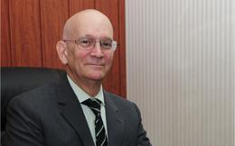 Ông Michael Louis Rosen từ nhiệm vị trí Tổng Giám đốc GTNFoods sau khi bán hết cổ phiếu