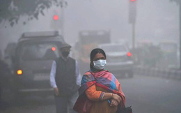 Nền kinh tế tăng trưởng nhanh nhất thế giới cũng là quốc gia ô nhiễm nhất hành tinh