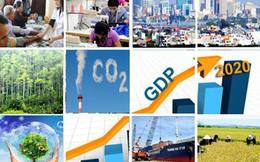 NCIF dự báo 2 kịch bản cho tăng trưởng kinh tế 2019