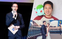 """Cuộc sống đời thường phong phú của """"Giáo sư Pokemon"""" đam mê vi khuẩn Nguyễn Việt Hùng, từng đạt IELTS 9.0, là đại điện người Việt duy nhất tham gia Hội nghị vi sinh lớn nhất thế giới"""