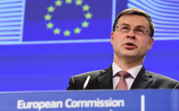 EU có động thái lịch sử, bác dự thảo ngân sách của Italia