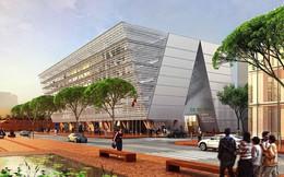 Dự án Trung tâm Triển lãm quy hoạch của TP.HCM: 'Vỡ trận' vì quản lý thiếu chuyên nghiệp