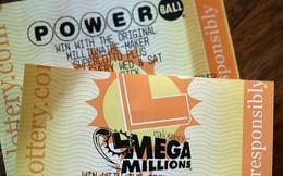 Có người vừa trúng xổ số với số tiền kỷ lục 1,6 tỷ USD