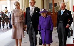 Bà Camilla lần đầu tái xuất bên chồng sau tin đồn ly hôn nhưng vẻ mặt của Thái tử Charles đã nói lên tất cả