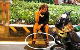 Bắt giam nữ tài xế BMW gây tai nạn khiến 7 người thương vong ở Sài Gòn