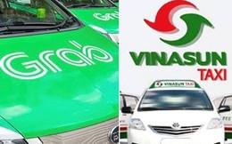 VinaSun kiện Grab và câu chuyện tư duy quản lý