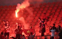Đội tuyển Việt Nam đứng trước nguy cơ phải thi đấu trên sân trung lập tại AFF Cup 2018