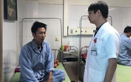 Ung thư đại trực tràng: Những dấu hiệu phát hiện sớm đừng bỏ qua