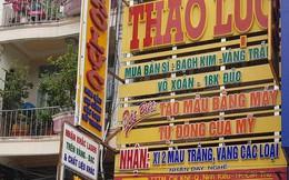 Bán 100 USD bị phạt 90 triệu ở Cần Thơ: Vì sao quyết định khám tiệm vàng có trước 6 ngày xảy ra vụ đổi tiền?