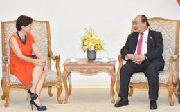 Đại sứ Italy: Sẽ đề nghị tân Đại sứ Italy mua xe Vinfast để đi lại tại Việt Nam