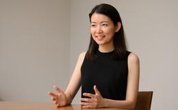 """Bỏ việc tại Goldman Sachs và Facebook, cô gái 34 tuổi trở thành """"nữ hoàng"""" start-up của Nhật Bản"""