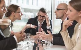 """Chốn công sở luôn có những đồng nghiệp khó ưa và """"trái khoáy"""", đây là cách người thông minh loại bỏ những phiền toái và gặt hái thành công"""