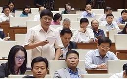 Đại biểu Quốc hội sốt ruột về sắp xếp bộ máy, tinh giản biên chế
