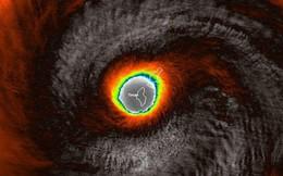 Siêu bão mạnh nhất năm 2018 đang tiến về Philippines: Những dự báo mới nhất