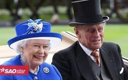 Cuộc hôn nhân đẹp như cổ tích của Nữ hoàng Anh Elizabeth và Hoàng tế Philip