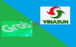 Góc nhìn pháp lý về vụ Vinasun kiện Grab