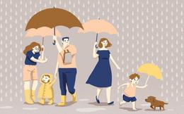 """Phương pháp giáo dục thiên tài của bà mẹ Do Thái: """"Tàn nhẫn"""" để rèn cho trẻ khả năng sinh tồn, đừng bồi dưỡng con thành """"thai nhi quá hạn"""""""