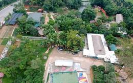 Cần xử lý dứt điểm việc xây dựng trái phép khu sinh thái Thu Cúc Garden