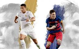 Không Ronaldo, không Messi: Siêu kinh điển đã sẵn sàng tìm kiếm một nhà vua mới