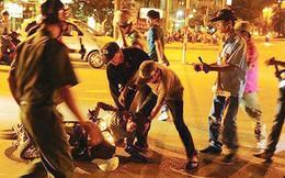 """Đấu tranh triệt xóa các ổ nhóm hoạt động """"tín dụng đen"""" ở Hà Nội"""