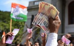 Nền kinh tế phát triển nhanh nhất thế giới đang phải đối mặt với cuộc khủng hoảng tiền mặt