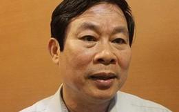 Thủ tướng Nguyễn Xuân Phúc thi hành kỷ luật ông Nguyễn Bắc Son