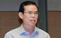Bí thư Hà Giang Triệu Tài Vinh: Cần phải khắc phục trên nóng, dưới nóng nhưng giữa lạnh