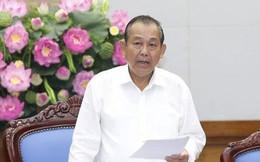 Chính phủ yêu cầu báo cáo vụ việc đổi 100 USD bị phạt 90 triệu trước ngày 30/10