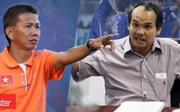 NHM ủng hộ bầu Đức, khuyên HLV Hoàng Anh Tuấn chia tay U19 Việt Nam