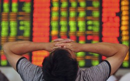 Đây là những lý do tại sao chứng khoán Trung Quốc có diễn biến ngày càng tồi tệ