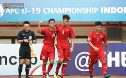 Thất bại của U19 Việt Nam: Thuật toán Facebook và ảo giác thành tích của bóng đá Việt Nam