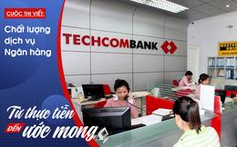 """""""Chúng tôi cũng cần khách hàng hiểu ngân hàng, cần sự thay đổi tư duy tích cực của họ"""""""