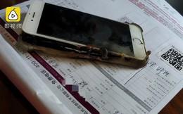 8 sai lầm mà bạn có thể trả giá bằng tính mạng khi sử dụng smartphone