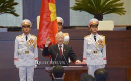 Nhìn lại tuần đầu làm việc của Kỳ họp thứ 6, Quốc hội khóa XIV