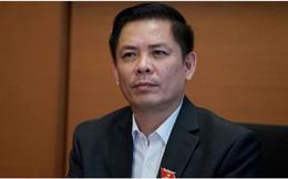 """Đại biểu """"sốt ruột"""" tiến độ cao tốc Bắc – Nam, sân bay Long Thành, Bộ trưởng GTVT thú thật nguyên nhân"""