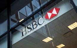 Công bố mức lợi nhuận khủng, cổ phiếu HSBC tăng 5% trên sàn Hồng Kông