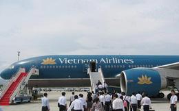 Lượng khách qua các cảng hàng không dự kiến vượt mốc 100 triệu