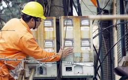 Từ 26/10, giá bán buôn điện tại chợ là 2.200 đồng/kWh