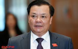 Bộ trưởng Tài chính: Doanh nghiệp, tổ chức tín dụng vay nước ngoài sẽ bị kiểm soát chặt chẽ