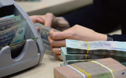 NHNN hút ròng hơn 13.600 tỷ đồng, lãi suất liên ngân hàng tiếp tục giảm