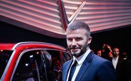 David Beckham đăng dòng cảm nhận đầu tiên về xe VinFast trên trang fanpage hơn 50 triệu lượt thích, thu hút hàng nghìn lượt bình luận