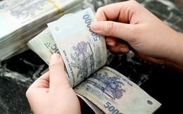 Tỷ giá trung tâm lên 22.718 đồng, lãi suất qua đêm lại vượt 3%