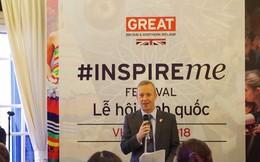 """Đại sứ Anh: """"Brexit không gây ra thách thức cho quan hệ Anh-Việt Nam"""""""