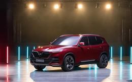 """Những """"siêu xe"""" nào đọ dáng cùng VinFast LUX A2.0 và SA2.0 tại Paris Motor Show 2018?"""