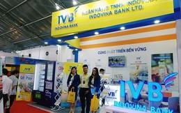 Ngân hàng Indovina tham gia triển lãm Vietnam Motorshow 2018