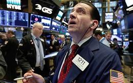 Chứng khoán Mỹ chìm trong sắc đỏ, nỗi lo căng thẳng thương mại làm kiệt sức các nhà đầu tư